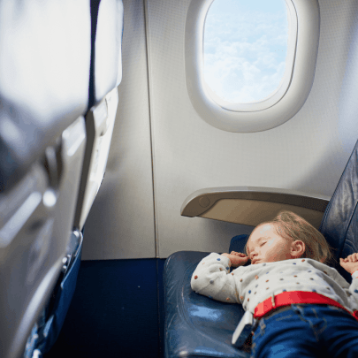 The Best Toddler Beds for the Airplane