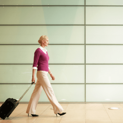 The best carry on luggage that fits under your seat