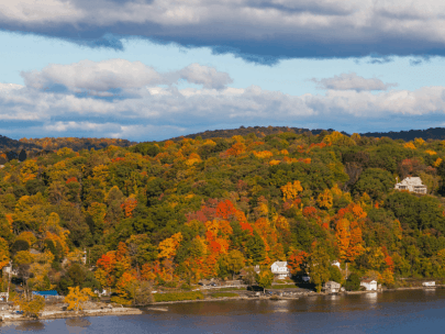 15 Festive Things to do in the Hudson Valley in the Fall