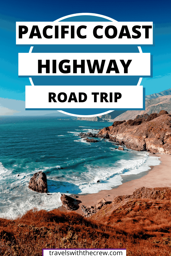 8 small towns to stop at on the Pacific Coast Highway. The great California road trip awaits with this guide to great attractions, food, and hotels.