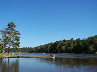 Holly Lake Ranch in East Texas