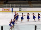 Team Expression-Miss M's synchro team