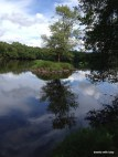 St. Croix river, Wild River State Park