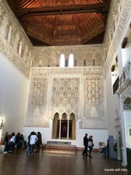 Museo Sefardi, Toledo