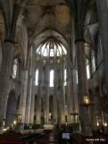 Esglesia de Santa Maria de la Mar, Barcelona