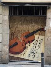 more urban art near the Palau