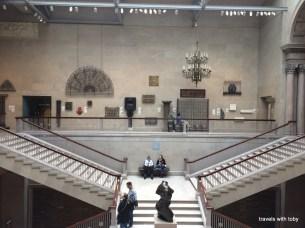Art Institute: love this museum