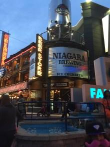 Niagara Brewing