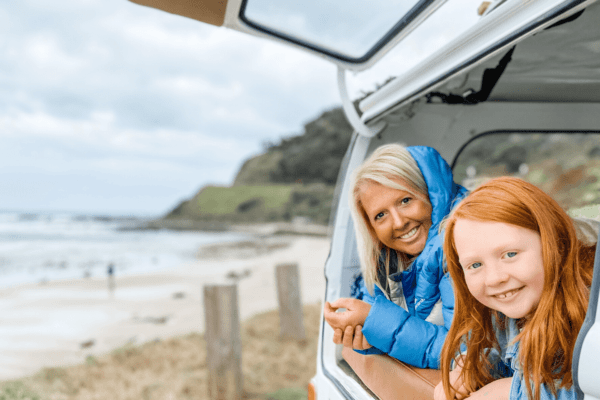 Travel Tales in the Kombi