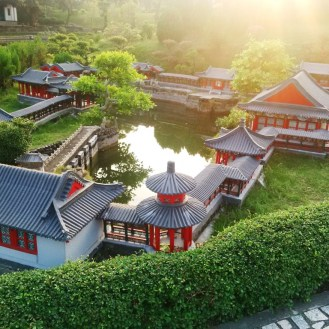 Splendid China