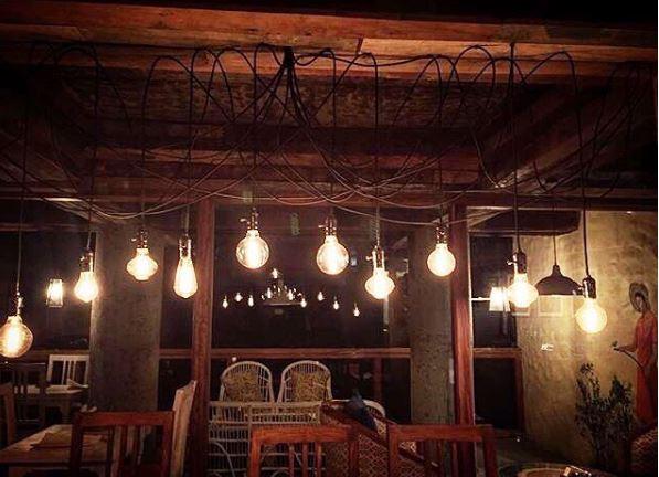 Cafe Ivy Landour