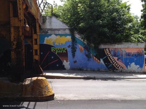 street art CHI