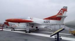 USS Lexington Buckeye