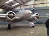 Electra - Amelia Earhart