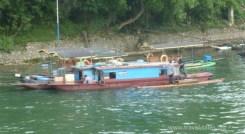 boats Guilin 35 cropped Li river cruise 4