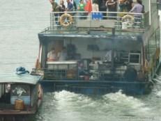 boats Guilin 58 Li river cruise 27