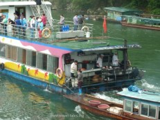 boats Guilin 59 Li river cruise 28