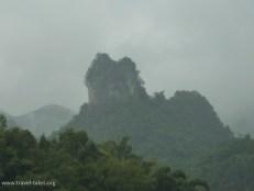 mountains Guilin 70 Li river cruise 39