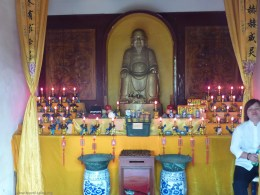 Guilin 241 Princes Palace temple 1