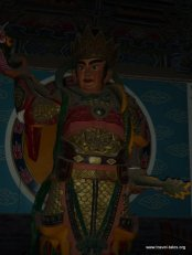 San Yuan Temple 21 2. wind