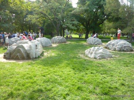 Seven Atar Stones