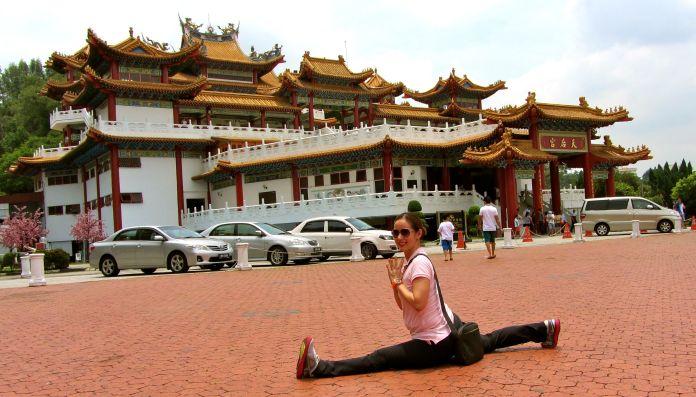 Thean Hou Chinese Temple, Kuala Lumpur