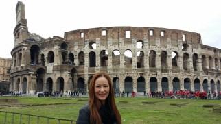 Colosseum Square