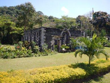 Jamaica sugar Cane Factory