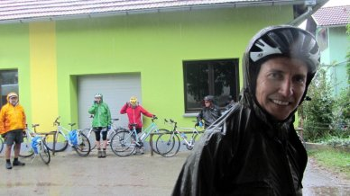 Cycling in Slovenia