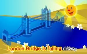 London Bridge Rhyme