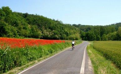 Italy cycling