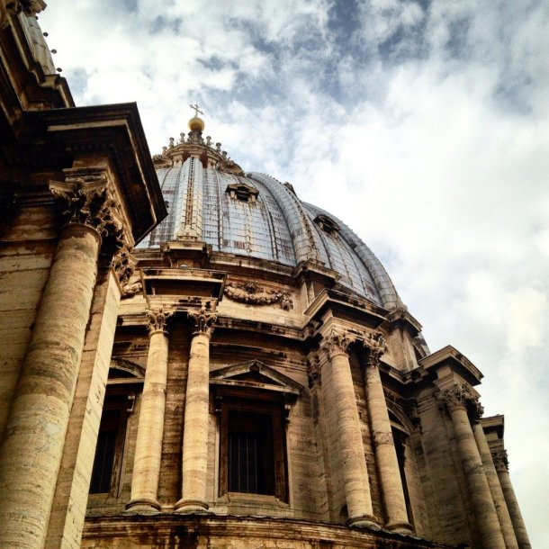 Tips for Visiting St. Peter's Basilica - Vatican City