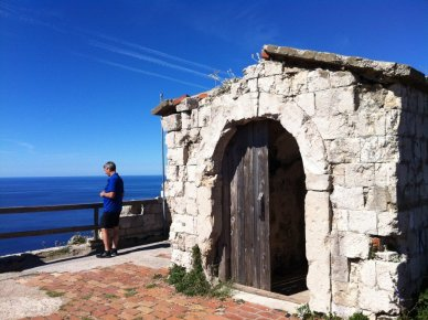Dubrovnik Best View Point