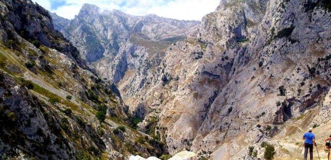 La Ruta de Cares Spain