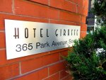 Hotel Giraffe NYC