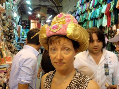 Shopping Istanbul Grand Bazaar