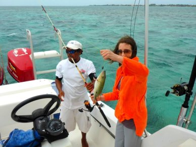 Family activities Belize