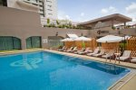 Pool Hotel Oro Verde Guayaquil
