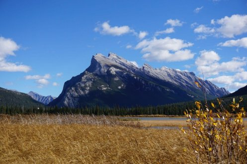 Why Banff should be your next holiday