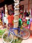 image bike sayulita mexico