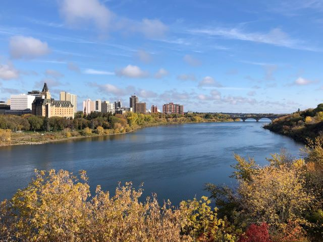 21 Fun Saskatoon Activities - A City of Bridges Weekend - Travel Tales of Life