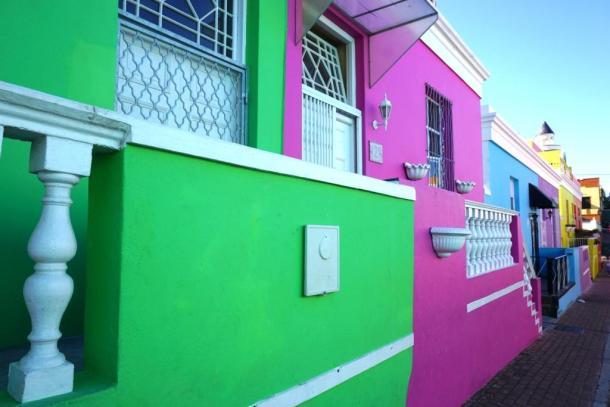 Bo Kapp Colours