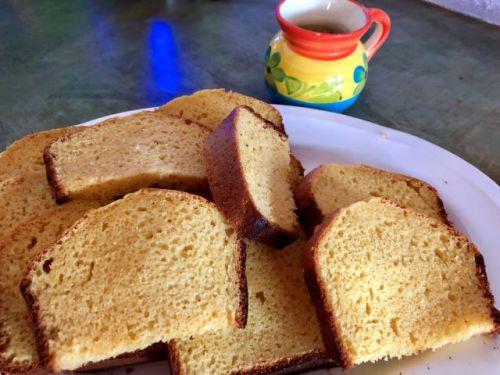 Breakfast Posada LunaSol