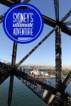 Pinterest Bridgeclimb Sydney