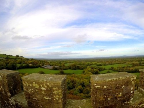 Glenquin Castle Newcastle West Ireland