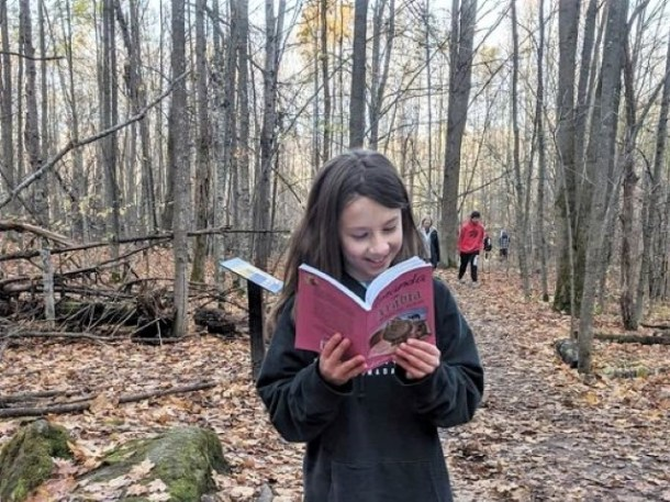 How to inspire reading in children