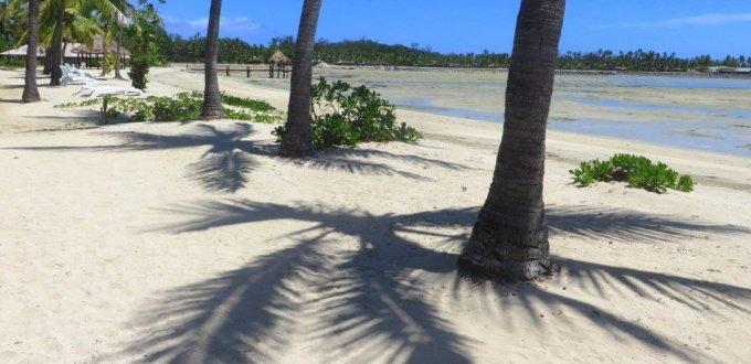 Bula in Fiji