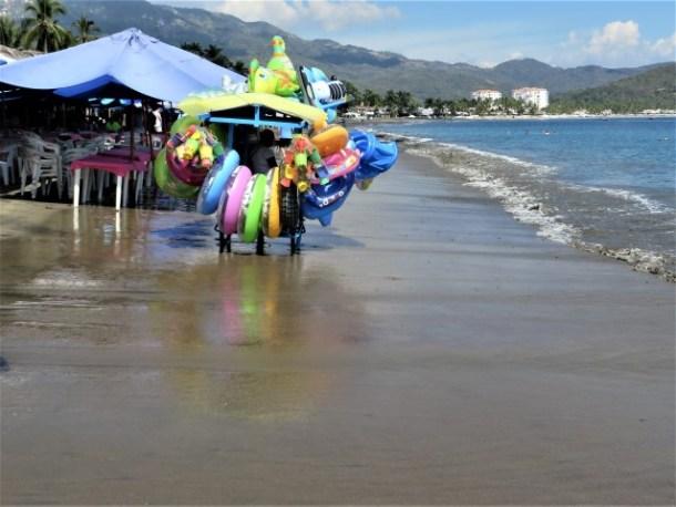 La Playa Boquita Manzanillo