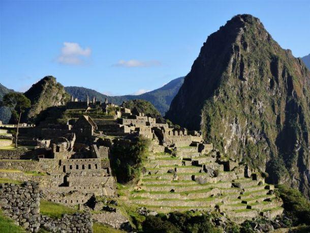 Machu Picchu Overtourism