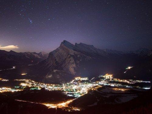 moonight ski